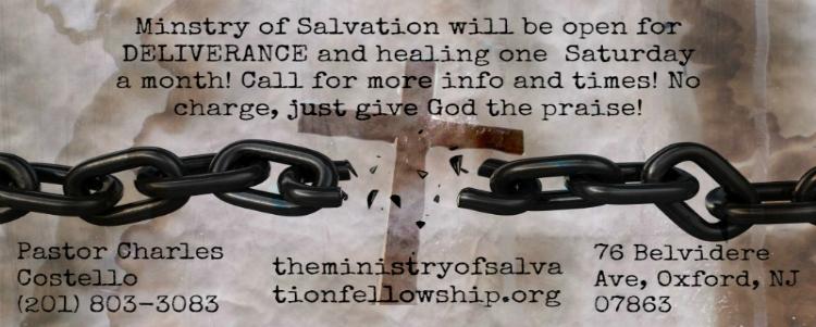 deliverance sat